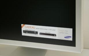 statische beelschermsticker Samsung 1